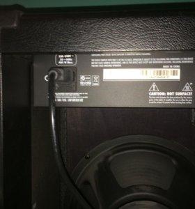 Line 6 Spider III 150ватт Гитарный комбоусилитель