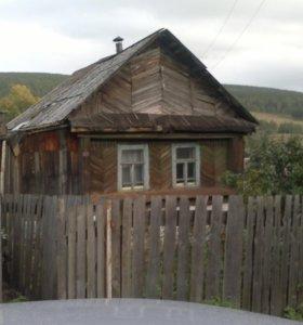 Дом на Мичурина 116.