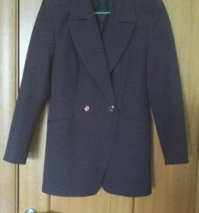 Костюм Приз,пиджак Приз,топы,46 размер