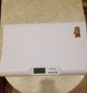 Детские весы