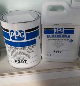 Грунт PPGкислотный5+5