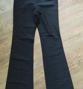 Новые брюки,стрейч,46размер