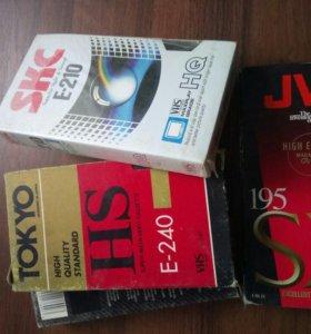 фильмы,кассеты