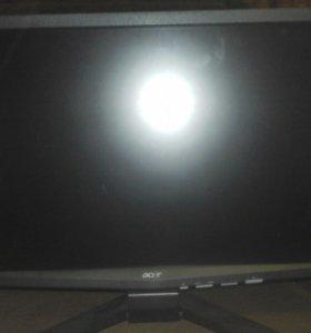 Продам игровой монитор acer