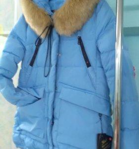 Куртка с воротником меняю на чтонибудь