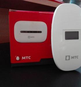 3G wifi роутер.