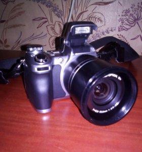 Продам Sony cyber-shot DSC-11 цифровая камера 5.1