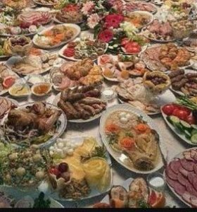 Домашние Блюда На Заказ!