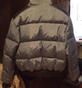 Куртка зимняя Vittorio forti