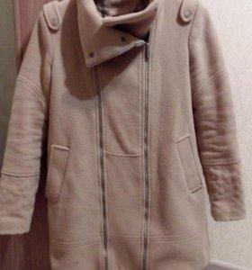 Пальто Bershkа