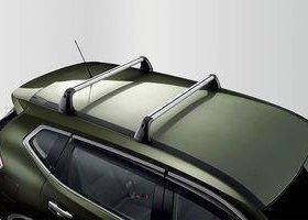 Багажник на крышу Ниссан Х-Трайл Т32