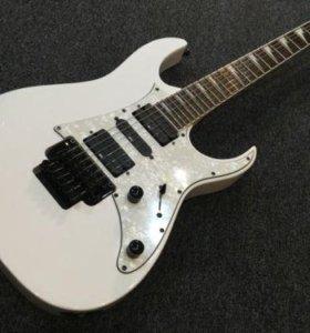 Отличный комплект гитарный комплект