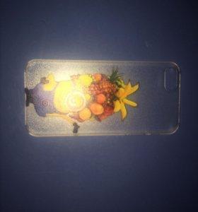 На iPhone 5-5s