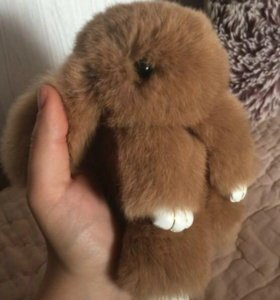 Кролик зайчик Тиффани
