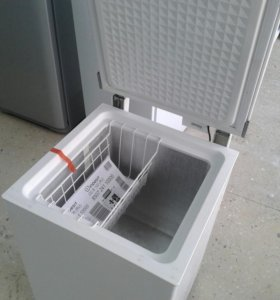 Морозильный ларь INDESIT OS B100