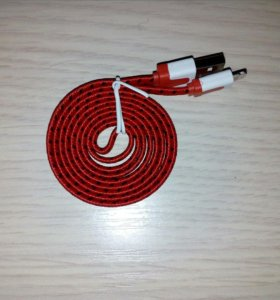 Usb кабель для iphone