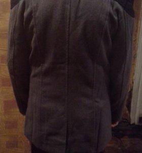 Мужской жакет  ( пиджак )