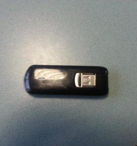 USB модем MEGAFON 4G