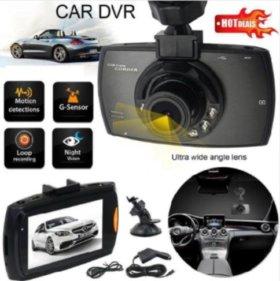 Автомобильный видеорегистратор Car Cam Corder