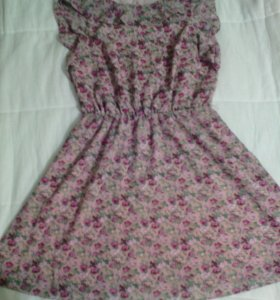 Платье  фирма Y.N.G