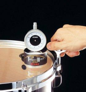 TAMA TW100 прибор для настройки барабанов.