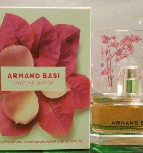Туалетная вода Armand basi Lovely blossom