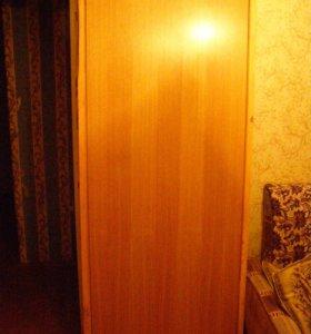 Дверь деревянная противопожарная