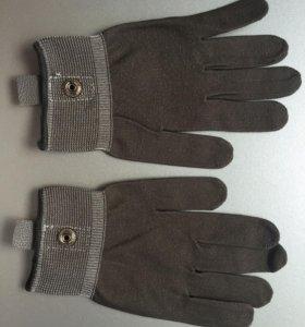 Перчатки для микротоков