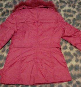 Куртка зима/весна