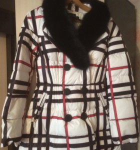 Женская зимняя куртка Choristes Les