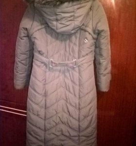 Куртка женская.фирма KIKO.  На 11-13 лет