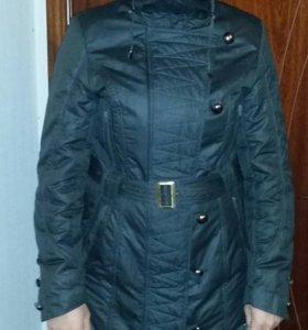 Пальто немецкое большого размера