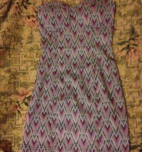 Платье XS-S zolla