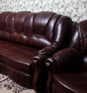 Диван ,кресла