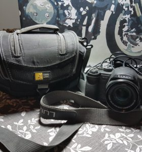 фотоаппарат Panasonic LUMIX DMC-FZ1