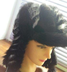 Норковые шапки