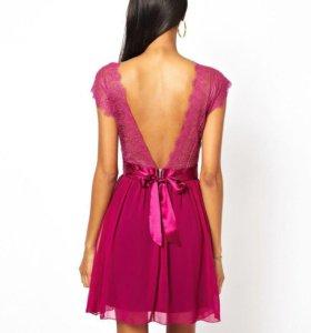 Шикарное новое платье Elise Ryan