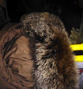 Отдам Зимнее пальто  Aviva теплое рост 134-140
