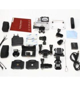 Екшен камера Eken H9
