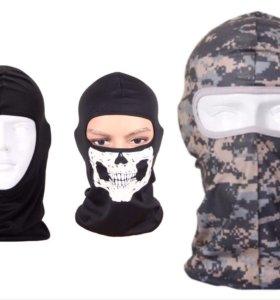 Балаклава, маска, подшлемник