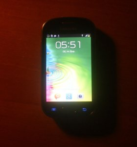 Телефон Samsung GT-S6810