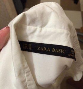 Рубашка юбки Zara
