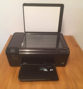 HP Photosmart C4700 All-in-One