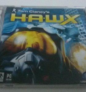 Компьютерная Игра Tom Clancy's H.A.W.X. PC