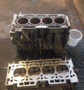 Двигатель ew10j4 peugeot 2,0 136 л.с.