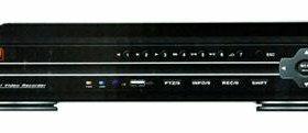 Видеорегистратор j 2000 light 042 4-х канальный