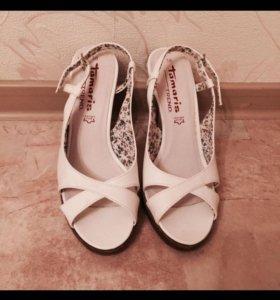Туфли( новые) размер 38