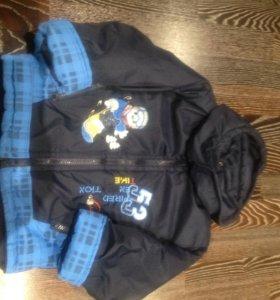 Куртка на осень/зиму