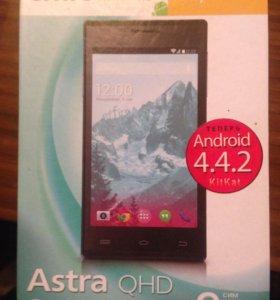 Effire city phone Astra QHD