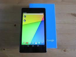 Asus Nexus 7 (2013) 32Gb LTE (черный)